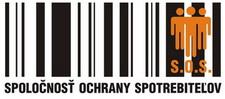 SOS spotrebitelov