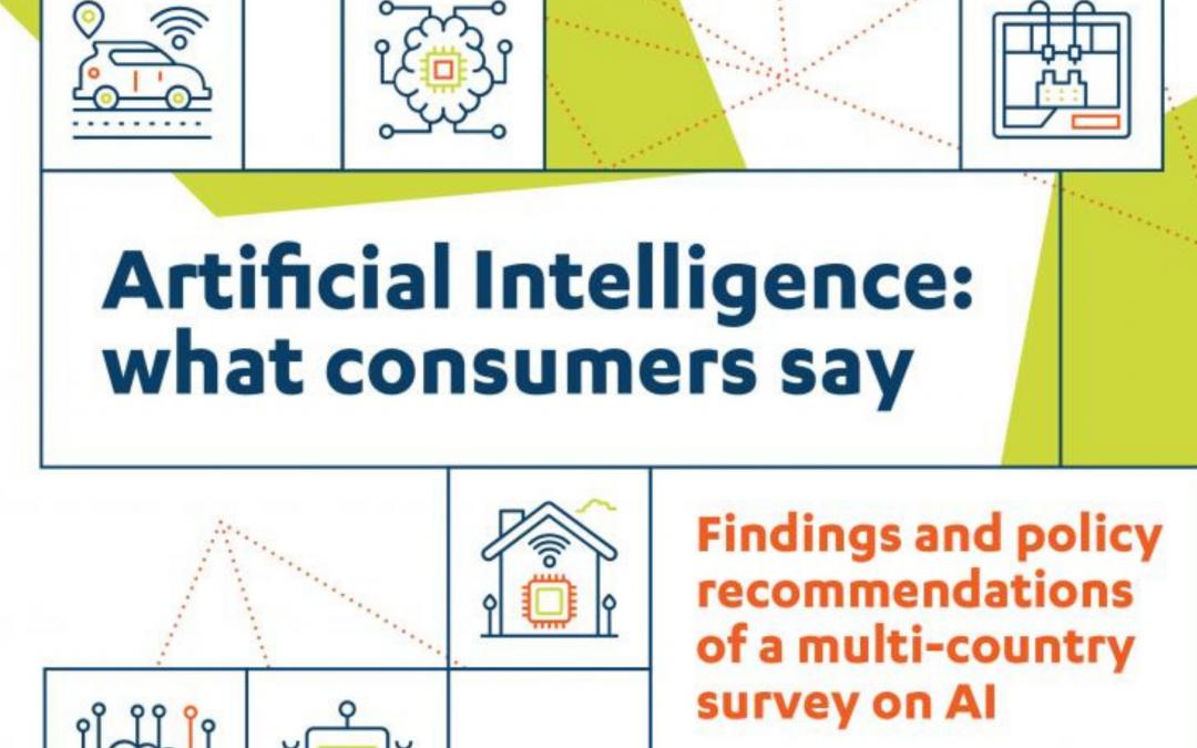 Prieskum: Spotrebitelia vidia potenciál umelej inteligencie, vyvoláva v nich však aj vážne obavy
