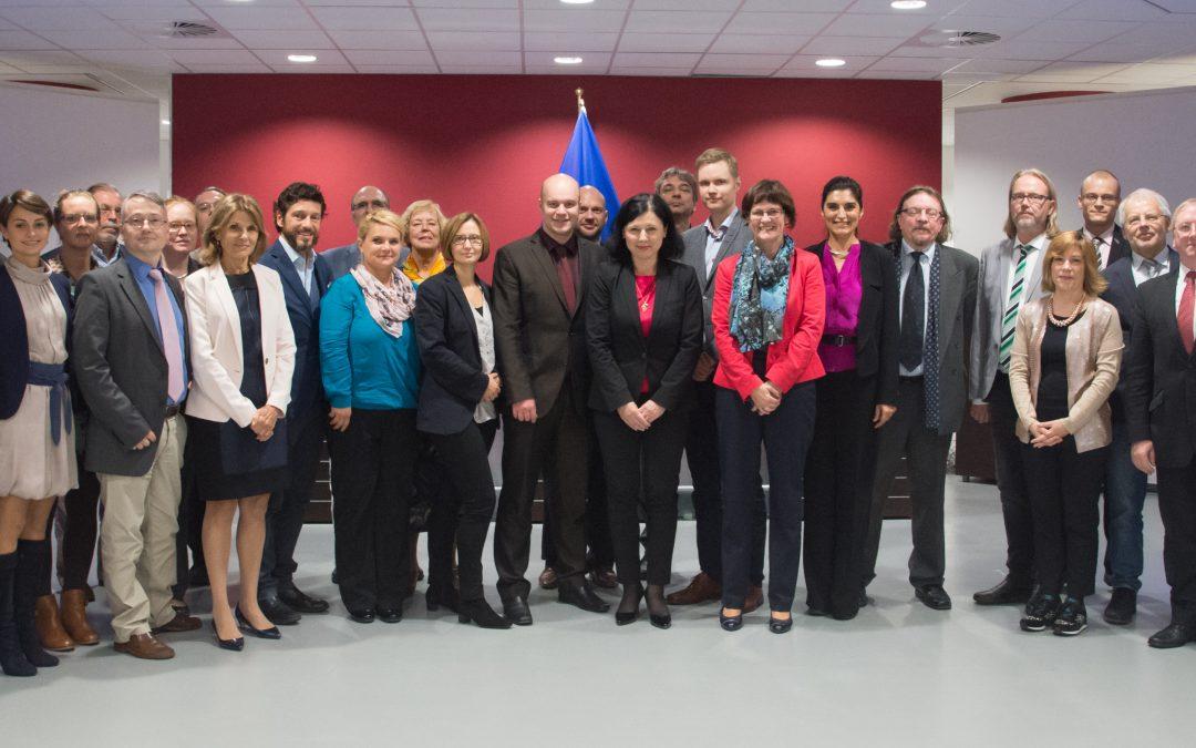 Slovenskí spotrebitelia sú lepšie chránení vďaka EÚ