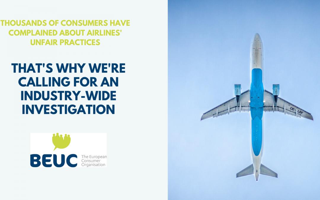 Letecké spoločnosti musia rešpektovať práva cestujúcich