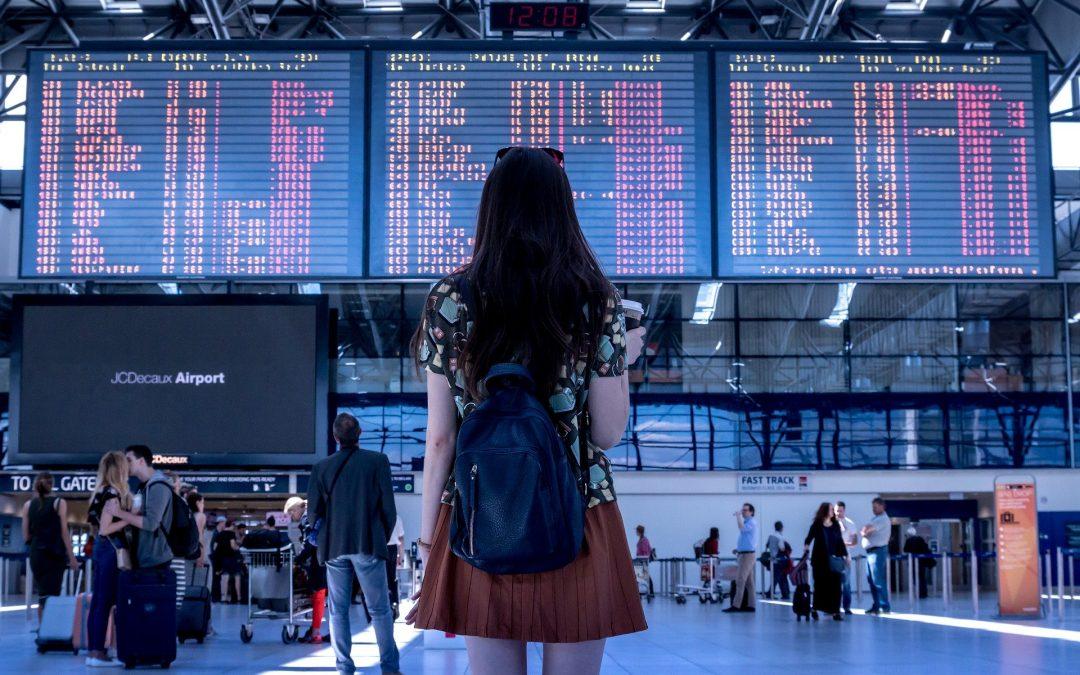#KORONAVÍRUS | Spotrebitelia by nemali byť nútení zachraňovať straty cestovného ruchu
