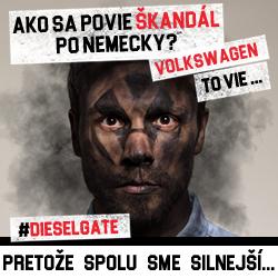 Dieselgate - Emisný škandál