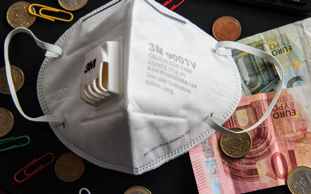 #KORONAVÍRUS | Odklad splátok hypoték a spotrebných úverov z dôvodu šírenia nákazy COVID-19 odporúčame len ako krajné riešenie