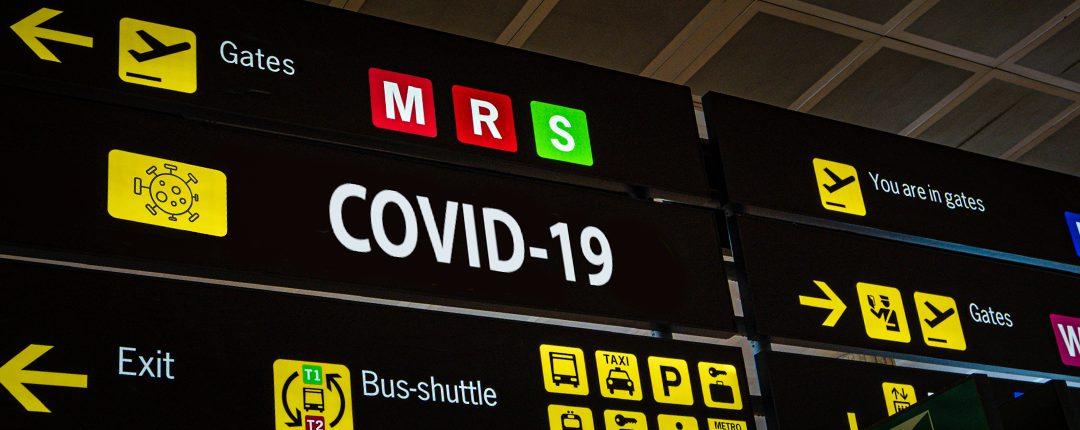 Na čo máte právo pri zrušení letu v čase pandémie COVID-19?