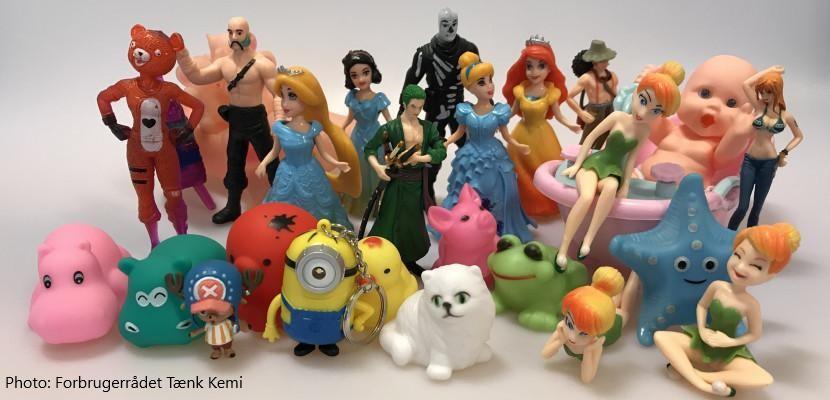 Škodlivé chemikálie v hračkách: čo treba vedieť pred sviatočným obdobím?