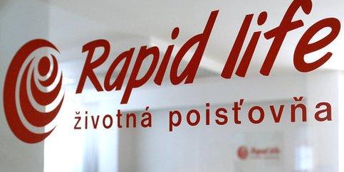 Konkurz Rapid Life