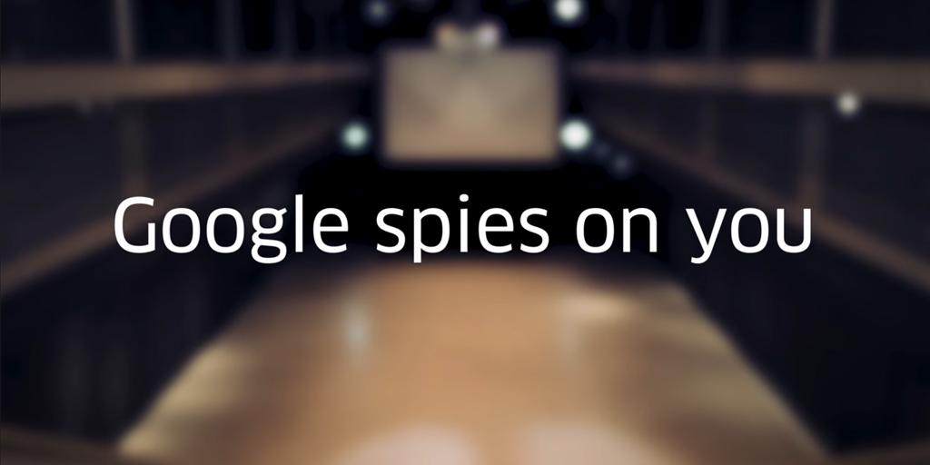 Google napriek novým pravidlám Únie pokračuje v zbieraní dát o polohe svojich používateľov