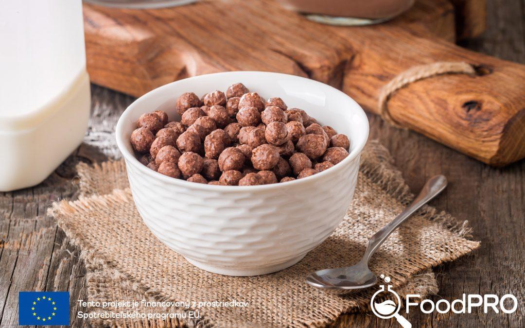 Výsledky ankety FOOD PRO: Ktoré raňajkové cereálie máte najradšej?