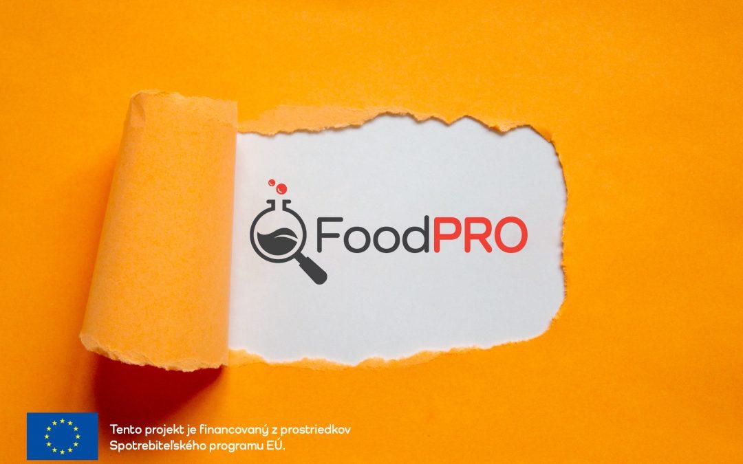 Čítajte informácie a výživové hodnoty na výrobkoch
