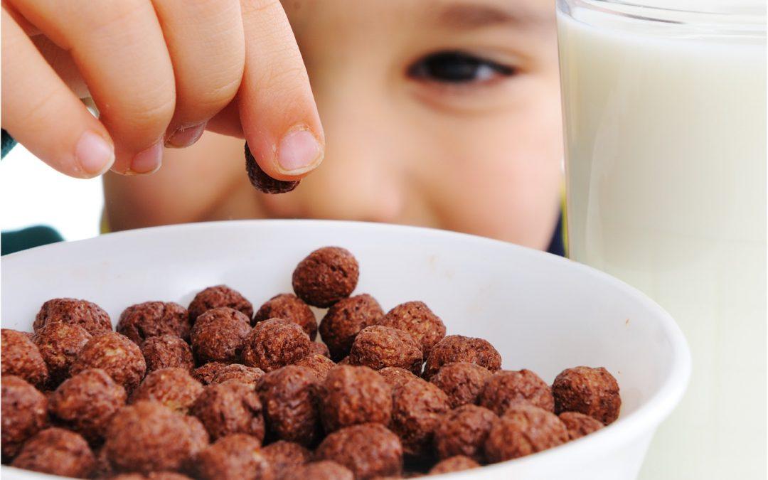 Porovnávací test Food PRO: Šesť Nesquikov