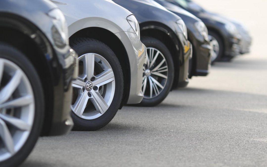 Výzva spotrebiteľom, ktorí si na Slovensku kúpili nové vozidlo Volkswagen v rokoch 2010 až 2019